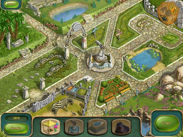 Посмотреть скриншот к игре Гурмания 3. Зверский аппетит.